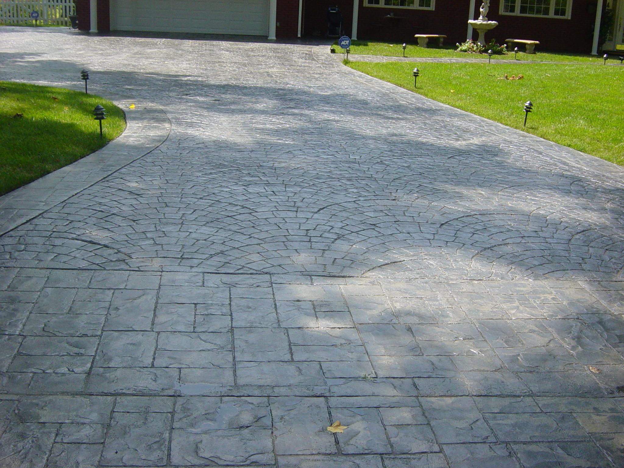 Virginia Beach Concrete Mullins Concrete Mullins And